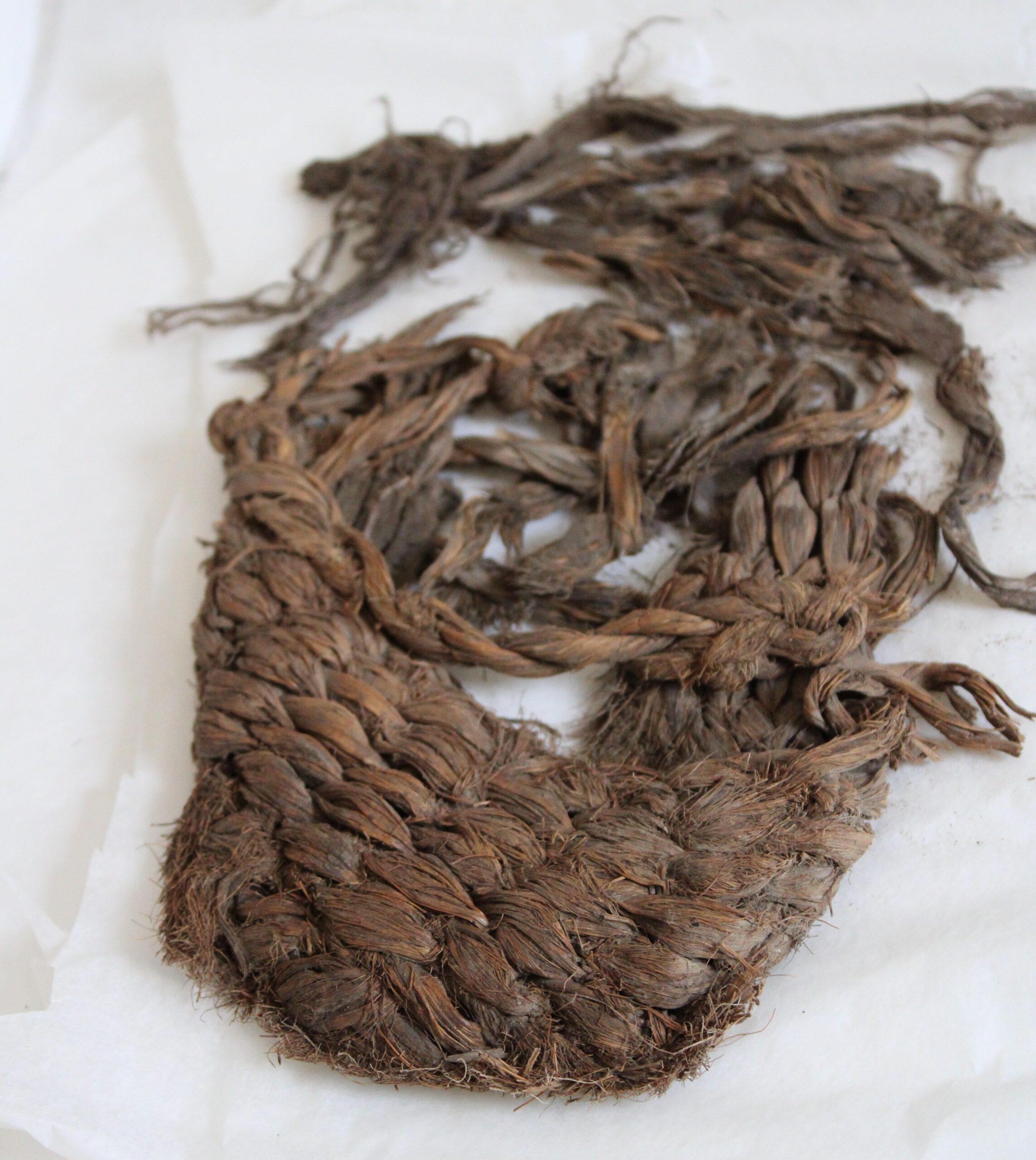Archeology Training Artifact
