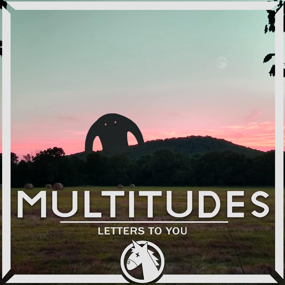 Letters to You Album Cover