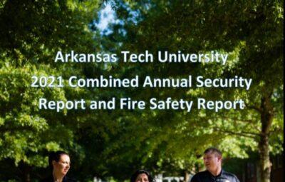 ATU Security Report